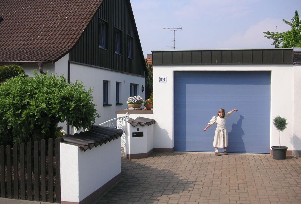 sécurité porte garage Ultimium Protection
