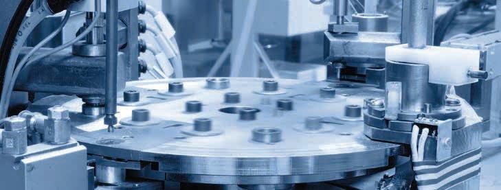 fabrication de serrure magnétique de sécurité