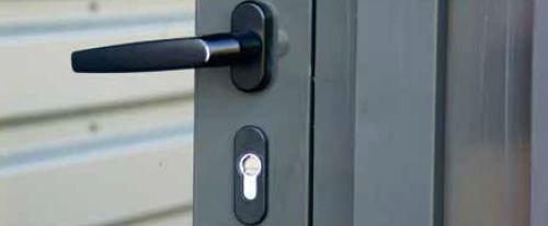 serrure magnétique de sécurité pour porte