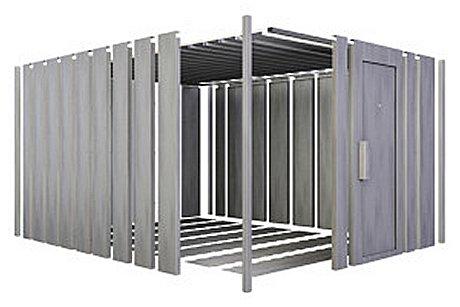 Ultimium protection s curit anti cambriolage anti intrusion anti effraction - Porte de garage anti effraction ...