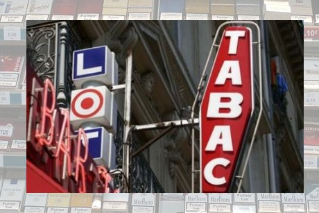 protection bureau tabac